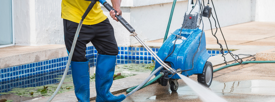Pressure Washers Buying Guides